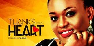 Gospel Music: Thanks for a Heart - Eshalom | AmenRadio.net