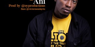Gospel Music: Tonight - Ani | AmenRadio.net