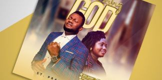 Gospel Music: Amazing God - St. Praise feat. Favour | AmenRadio.net