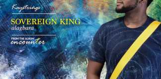 Gospel Music: Sovereign King (Alagbara) - Kaystrings   AmenRadio.net