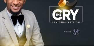 Gospel Music: The Cry - Shedrack Christ Ekwueme   AmenRadio.net