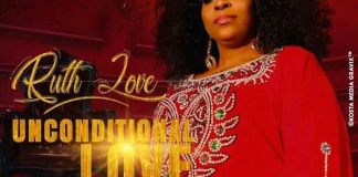 Gospel Music: Unconditional Love - Ruth Love | AmenRadio.net