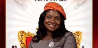 Gospel Music: Was Not Able To Conquer Him - Nkeiruka Clement | AmenRadio.net