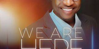 Gospel Music: We Are Here - Olusola Smart | AmenRadio.net