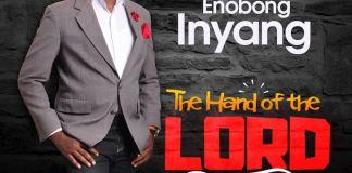 Gospel Music: The Hand Of The Lord - Enobong Inyang   AmenRadio.net