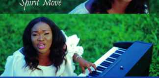 Gospel Music Video: Spirit Move - Enodan | AmenRadio.net