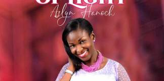 Gospel Music: The Year of Light - Aslyn Hanoch | AmenRadio.net