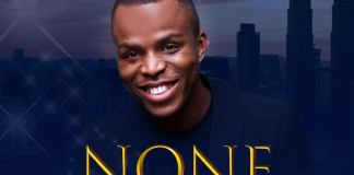 Gospel Music: None Like You - Victor Lawani | AmenRadio.net
