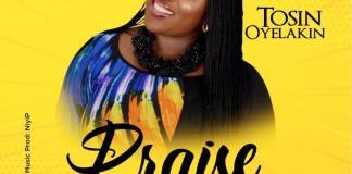 Gospel Music: Praise Him - Tosin Oyelakin | AmenRadio.net