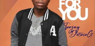 Gospel Music: Sing For You - Teejay DotwioG | AmenRadio.net