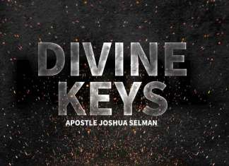 Download Apostle Joshua Selman Mp3: Divine Keys {The Mysteries of the Kingdom}