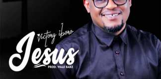 Gospel Music: Jesus - Victory Iboro | AmenRadio.net