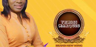 Gospel Music: Till My Change Comes - Yemisi Marquis | AmenRadio.net
