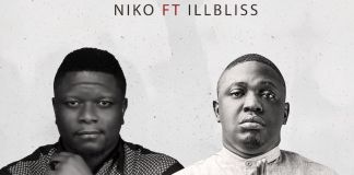 Gospel Music: Uwese - Niko feat. Illbliss | AmenRadio.net