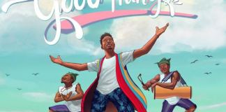 Gospel Music: Good Things - Timi Phoenix   AmenRadio.net