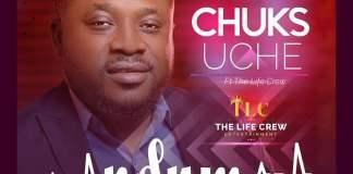 Gospel Music: Ndum - Chuks Uche | AmenRadio.net