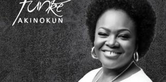 Gospel Music: Unquestionable God - Funke Akinokun | AmenRadio.net