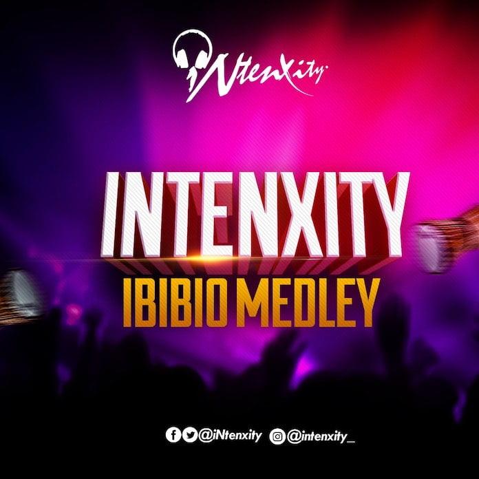 Ibibio Worship Medley - iNtenxity