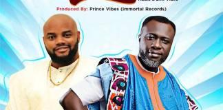 Nanowei - Empraiz feat. Sensational Bamidele | Download Gospel Mp3