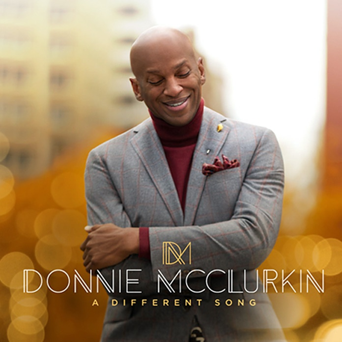 Pour My Praise On You - Donnie McClurkin | Download Gospel Mp3