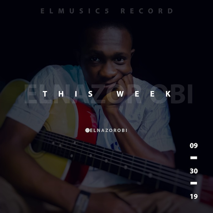 This Week - Elnazor Obi