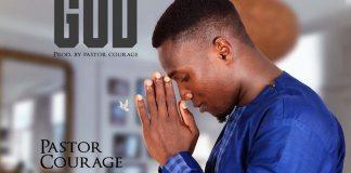 Unlimited God - Pastor Courage