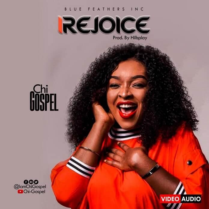 iRejoice - Chi-Gospel   Dowload Mp3