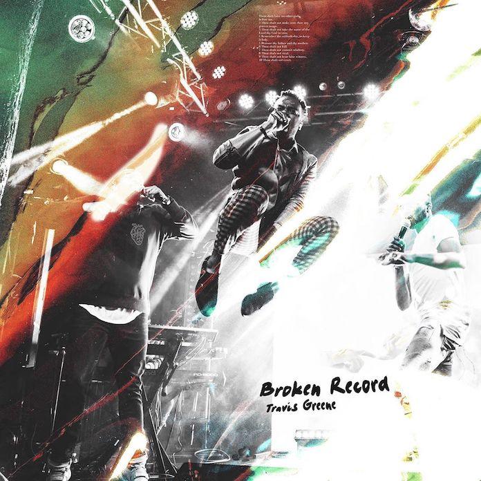 Download Album Full: Broken Record - Travis Greene | Free Mp3 Songs Zip