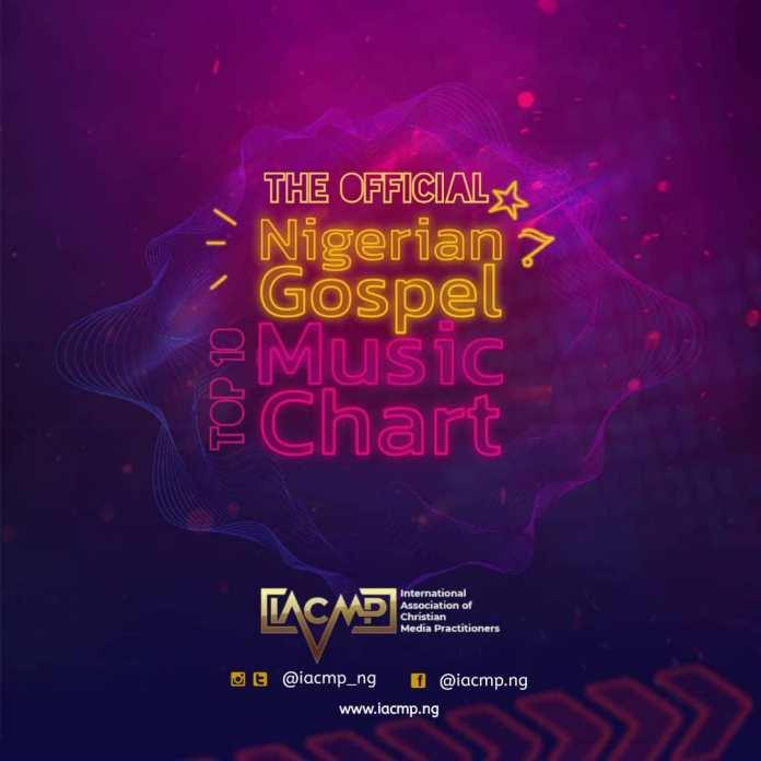 Download: IACMP Nigerian Gospel Music Top 10 Songs Mp3