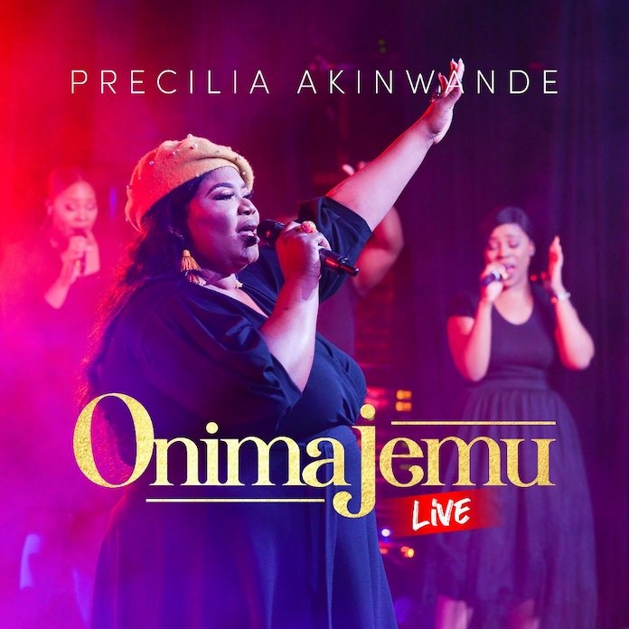 Download: Onimajemu (Live) [Covenant Keeping God] - Precilia Akinwande | Gospel Songs Mp3