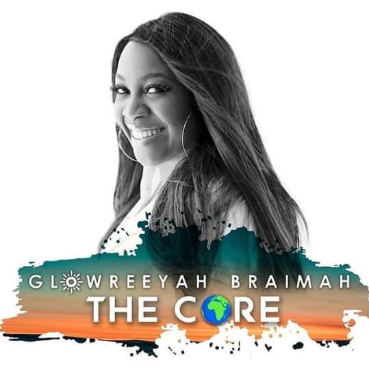 Download: The Core - Glowreeyah Braimah | Gospel Songs Mp3 Album