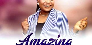 Official Video: Amazing God - Tinuade