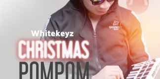 Download: Christmas Pompom – Whitekeyz | Christmas Songs Mp3