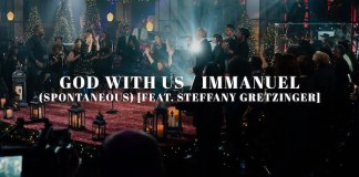 Download Mp3: God With Us / Immanuel - David & Nicole Binion Feat. Steffany Gretzinger | Gospel Songs