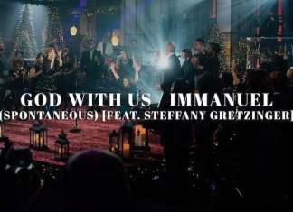 Download Mp3: God With Us / Immanuel - David & Nicole Binion Feat. Steffany Gretzinger | Gospel Songs