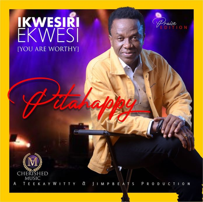 Download: Ikwesiri Ekwesi - Pitahappy | Gospel Songs Mp3