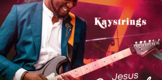 Download Mp3: Jesus You Too Good - Kaystrings