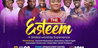 Event: The Esteem 2019