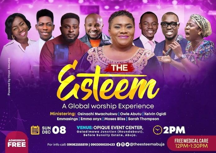 Event: The Esteem 2019