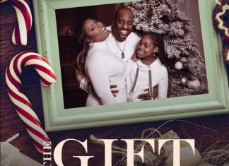 Download: The Gift – Isaac Carree | Foreign Gospel Songs Mp3