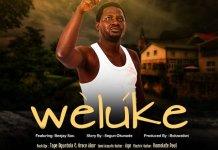 Download: Weluke - Bayo Bankole feat. Beejay Sax | Gospel Songs Mp3