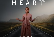Download Lyrics: All My Heart - Yomi | Gospel Songs Mp3 Music