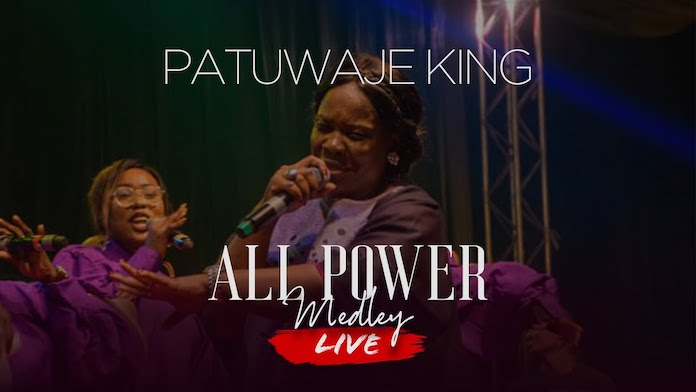 Download Mp3 + Video: All Power Medley - PatUwaje King