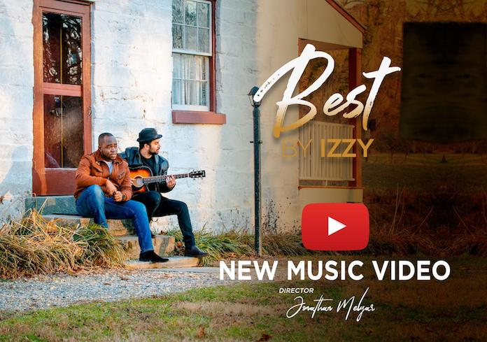 Download Video + Lyrics: Best - Izzy | Gospel Songs Mp3 2020