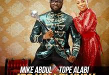Download Video: Iro Halleluyah - Mike Abdul feat. Tope Alabi | Gospel Songs Mp3 2020