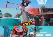 Download: Jupa - Munachi   Gospel Music Video 2020