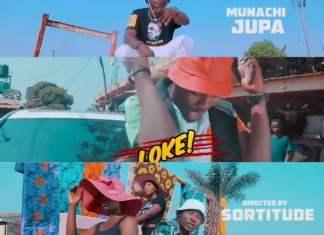 Download: Jupa - Munachi | Gospel Music Video 2020