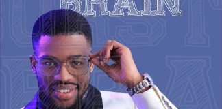 Download Lyrics: Burst Ma Brain - Clinton Flames | Gospel Music Mp3 Songs