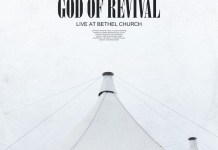 Download: God of Revival - Brian & Jenn Johnson [Bethel Music] | Gospel Songs Mp3 Music