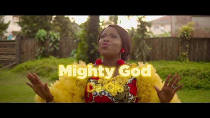 Video: Mighty God - De-Ola | Gospel Songs Mp3 Music